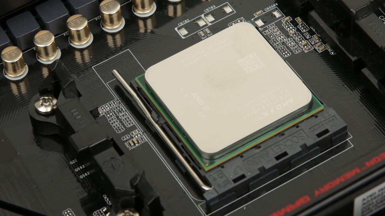 X4 880K: AMD Athlon mit 4,2 GHz und 125-Watt-Kühler