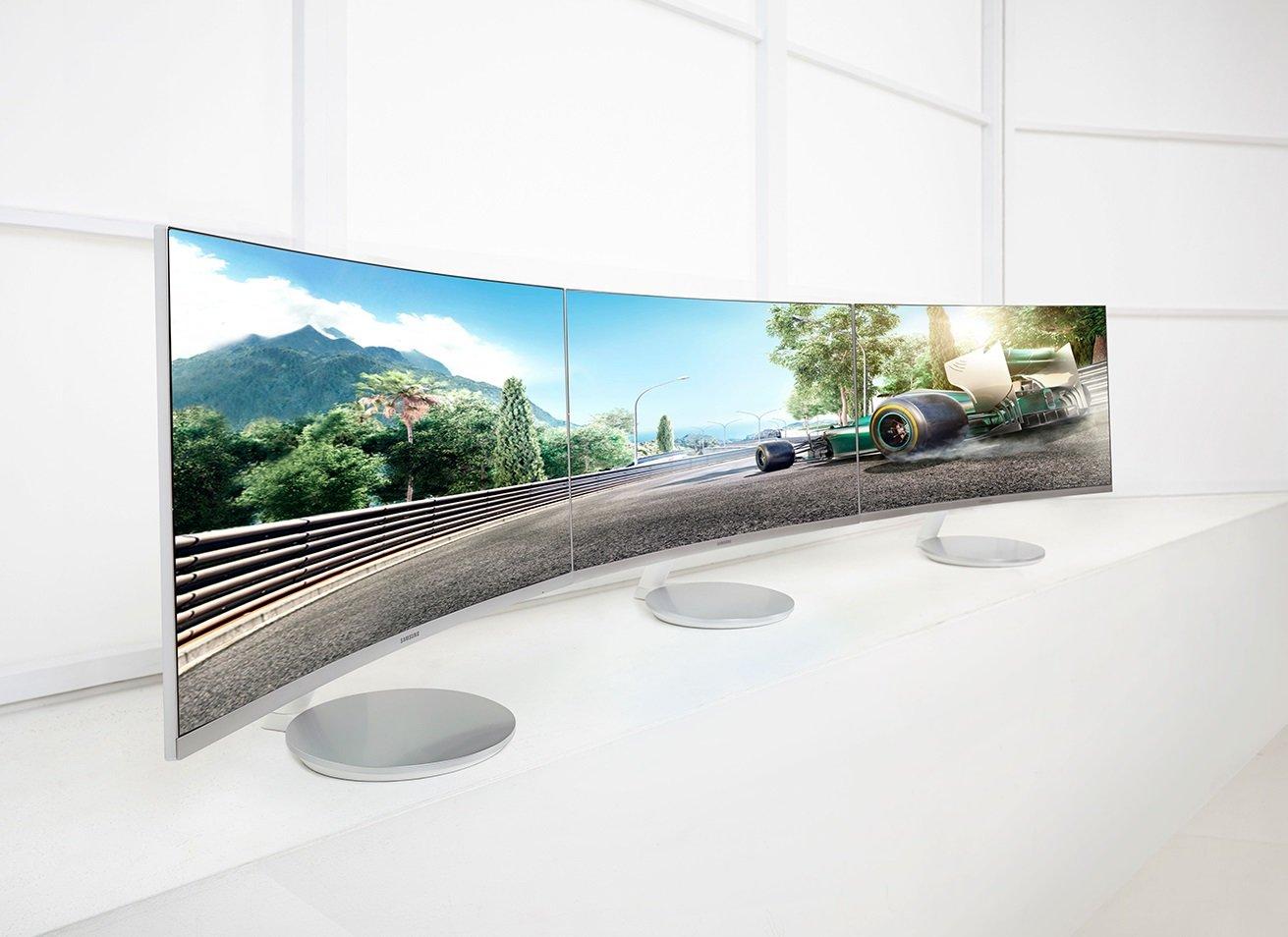 Samsung CF591