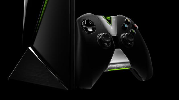 Nvidia Shield: Sleeping Dogs über GeForce Now verfügbar