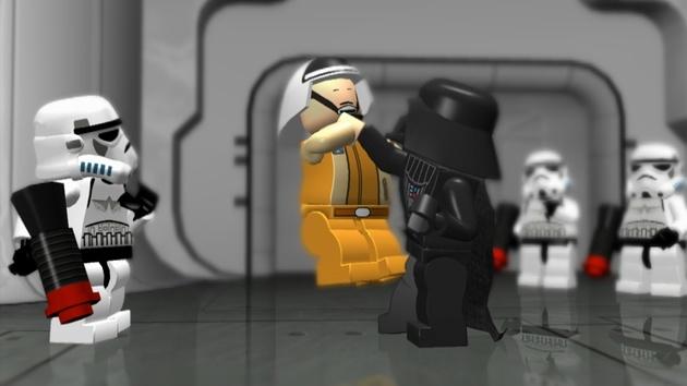 Star Wars Humble Bundle 2: Spieleklassiker aus dem letzten Jahrtausend