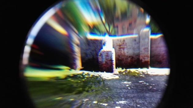 Samsung: Ultra HD in Smartphones für mehr Schärfe in VR