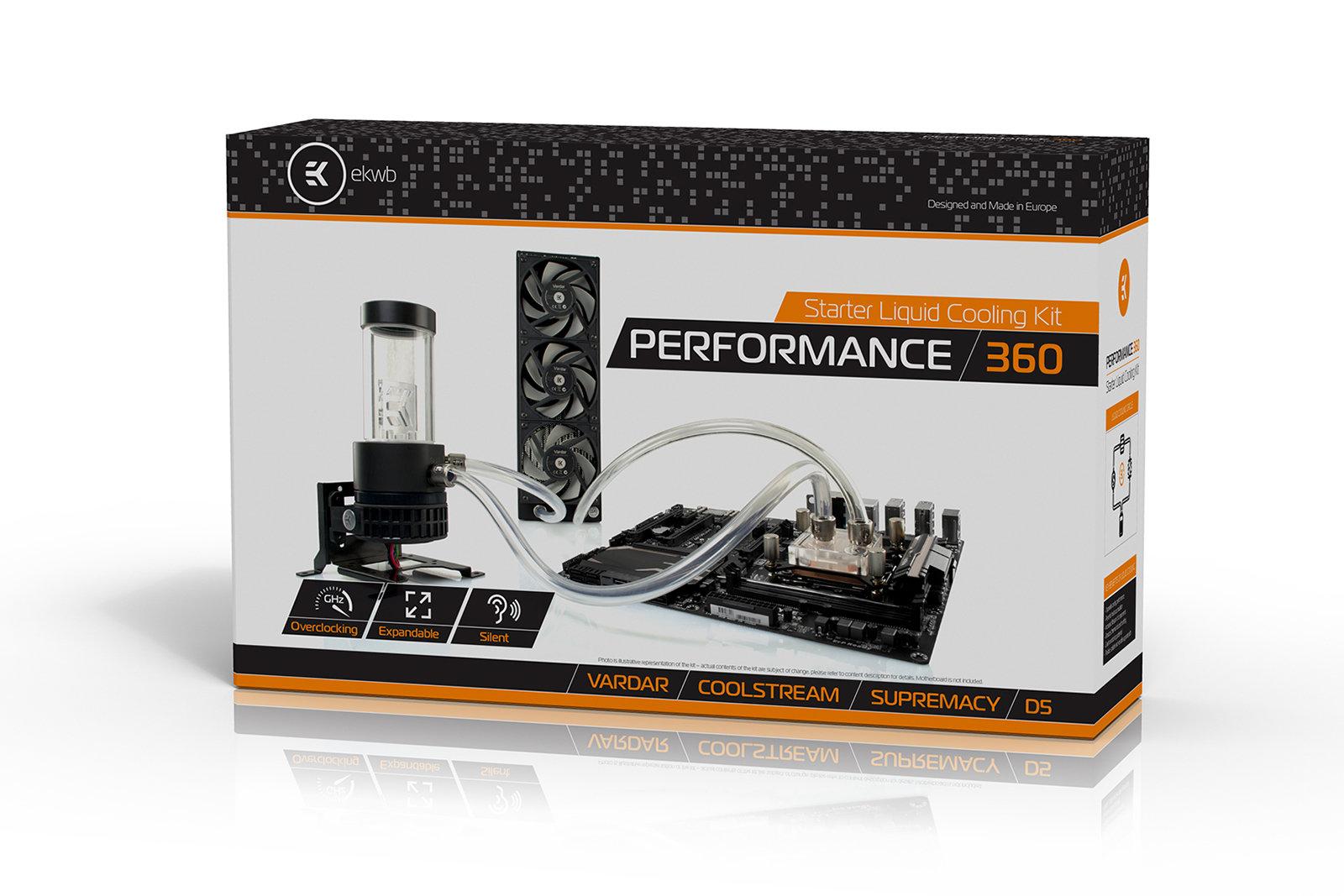 EK P-Kit 360
