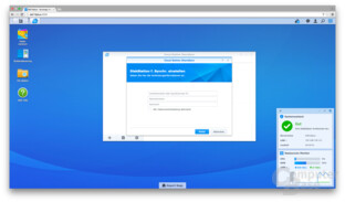 Synology DSM 6.0: Cloud Station ShareSync