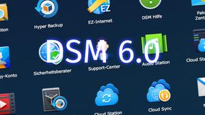 DiskStation Manager 6.0: Das kann Synologys neues NAS-Betriebssystem