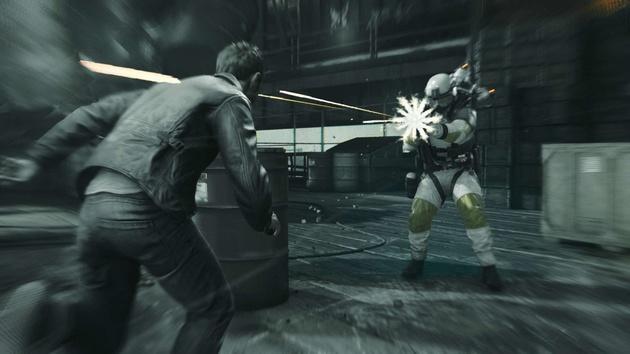 Quantum Break: Der Handlung angepasste Videos werden gestreamt