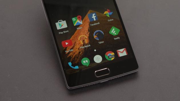OnePlus 2: Verteilung von OxygenOS 2.2.1 hat begonnen