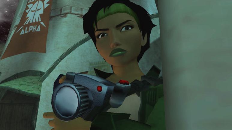 """Gerücht: Nintendo finanziert Entwicklung von """"Beyond Good & Evil 2"""""""