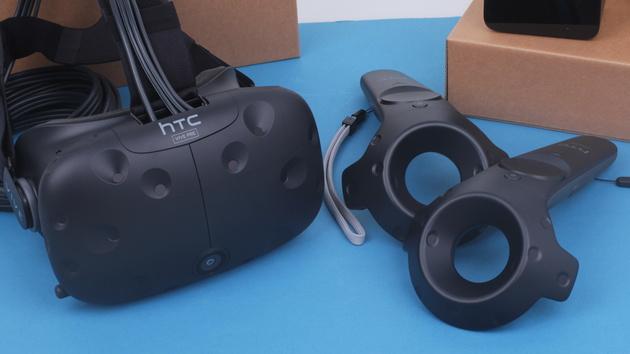 Wochenrückblick: Grafik mit und ohne VR gibt den Ton an