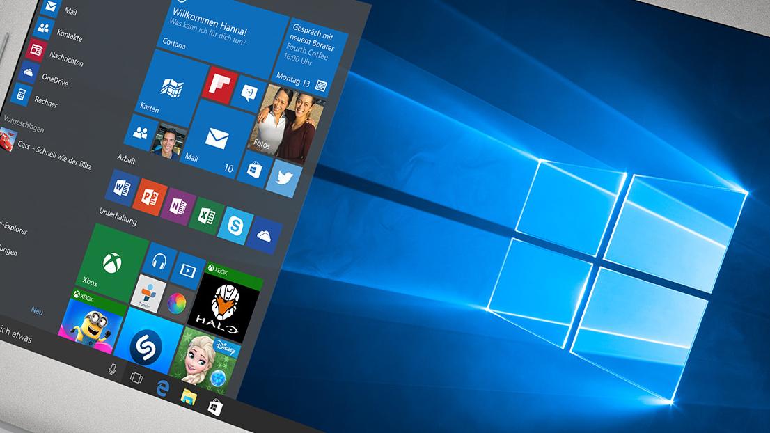 Windows 10 Insider Preview: Build 14279 bringt Cortana mehr Sprachen bei