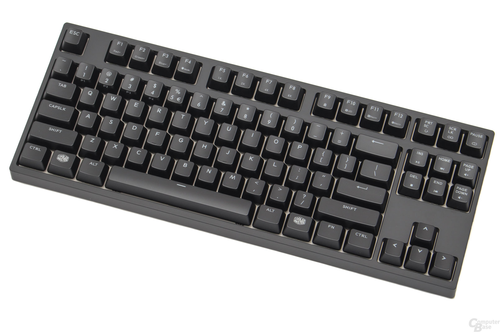 Cooler Master MasterKeys Pro S (US-Layout)