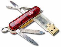 USB-Messer