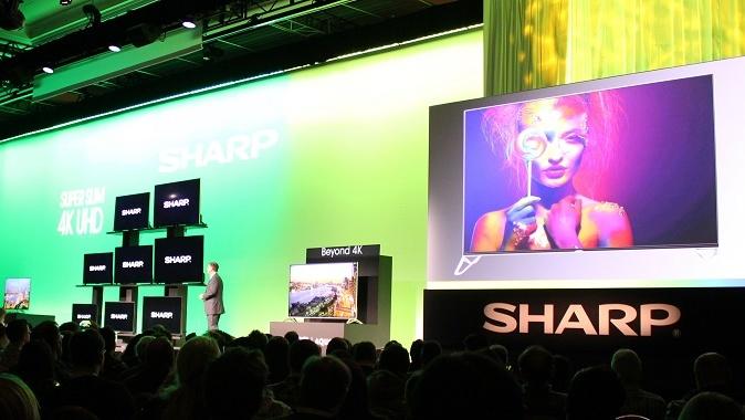 Foxconn: Sharp-Übernahme trotz Rückschlag auf gutem Weg