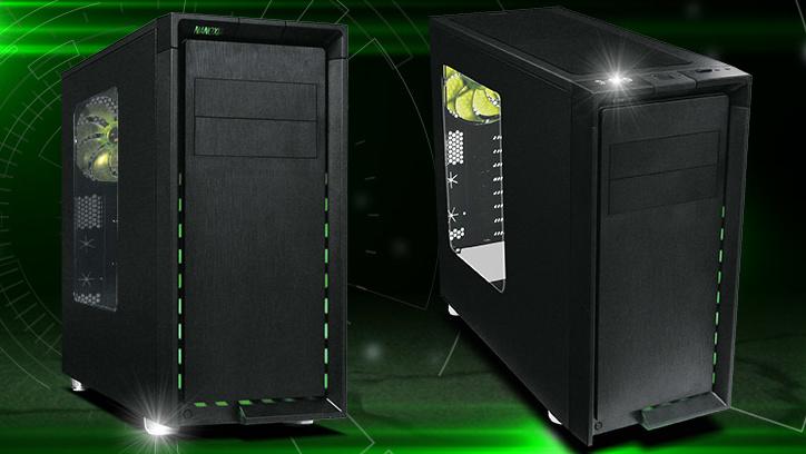 Lesertest: Drei private Tester für Nanoxias CoolForce 2 gesucht