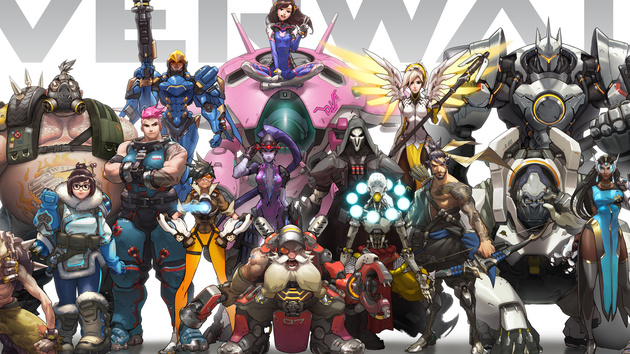 Overwatch: Blizzards Koop-Shooter erscheint am 24. Mai