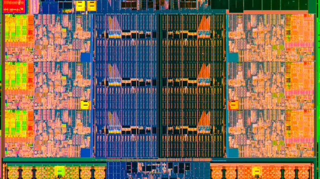 Intel Xeon E5-1600/2600/4600: Ivy Bridge-EP eingestellt, erste Broadwell-EP im Handel