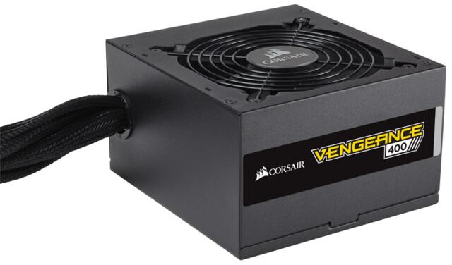 Vengeance 400