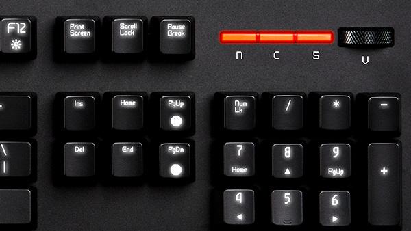 EpicGear Defiant: Vollmodulare, mechanische Gaming-Tastatur für 100 Euro