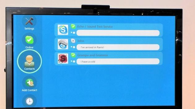 Skype for TV: Fernseher-App wird nicht mehr weiter entwickelt