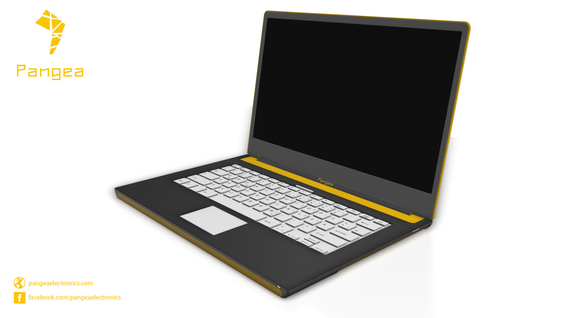 Erste Renderbilder zeigen ein weitaus schickeres Notebook als den Prototypen