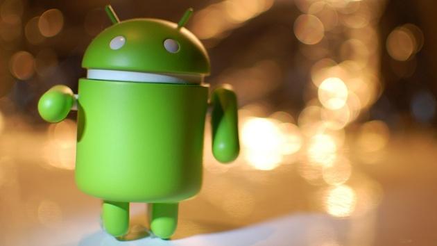 Android-Verteilung: Lollipop überholt erstmals KitKat