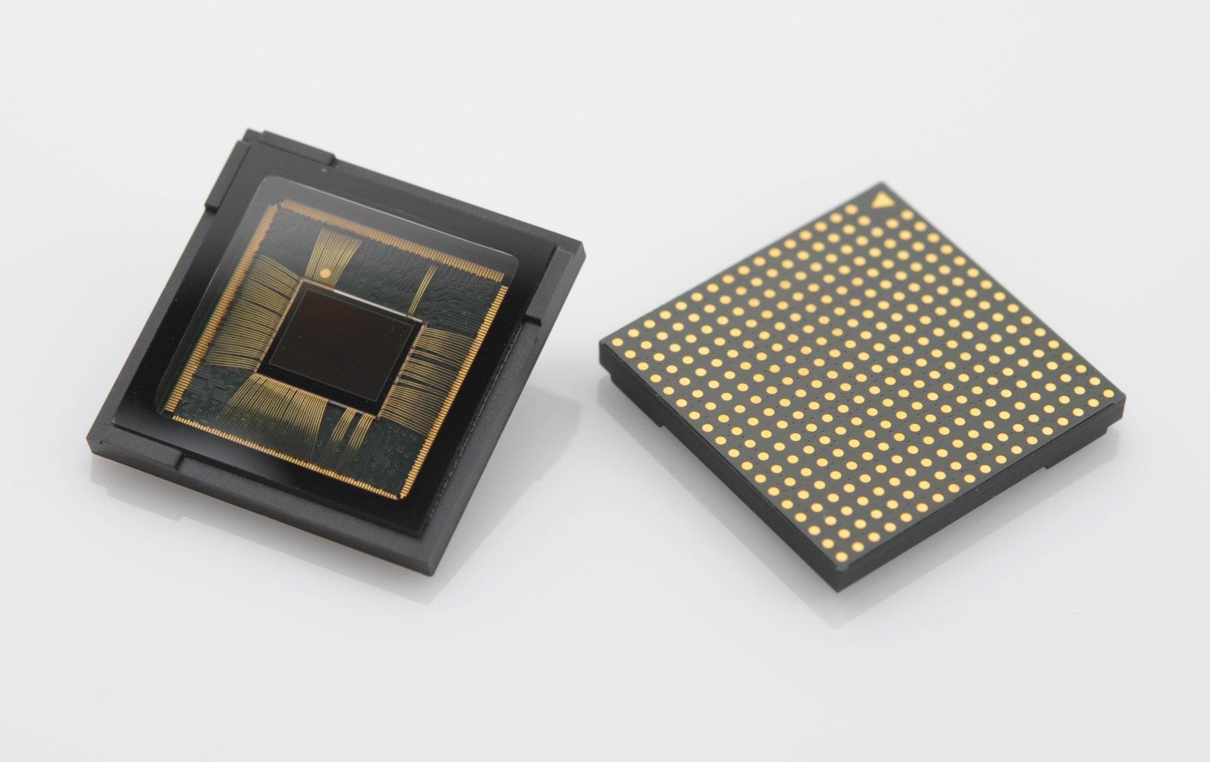 Samsungs neuer ISOCELL-Sensor mit 12 Megapixel und 100 Prozent PDAF