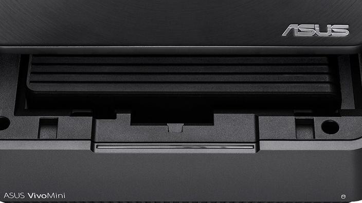 VivoMini VM65(N): Asus legt Mini-PCs mit Skylake und Nvidia-GPU neu auf