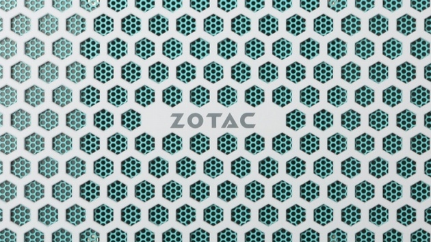 Zbox Magnus EN980: Zotacs stärkster Mini-PC mit Skylake-CPU und GTX 980