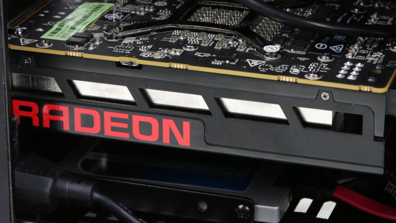 AMD Crimson 16.3: Treiber beschleunigt Tomb Raider und kann Vulkan