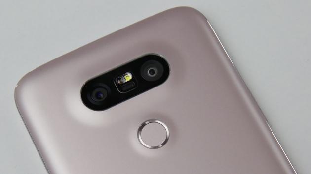 LG: G5 kommt am 8. April und kostet so viel wie das S7