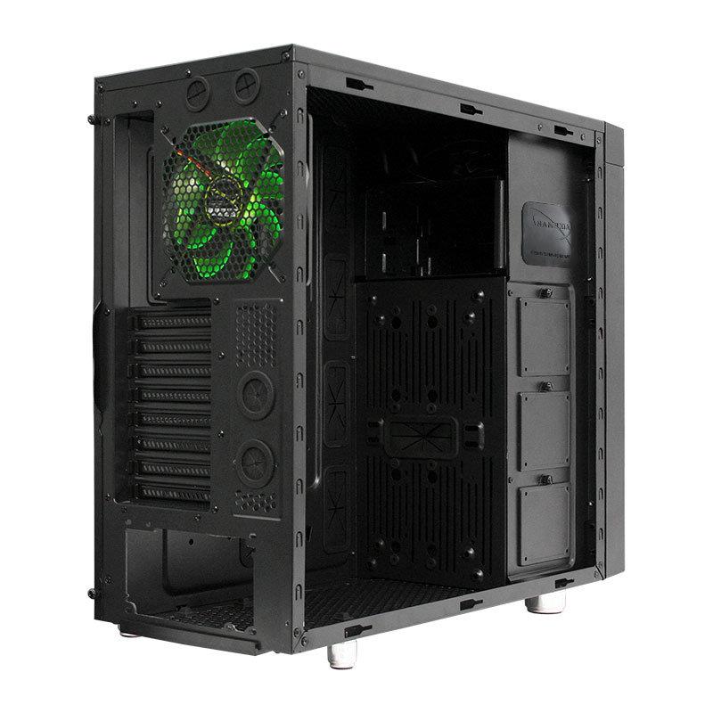 Nanoxia CoolForce 2