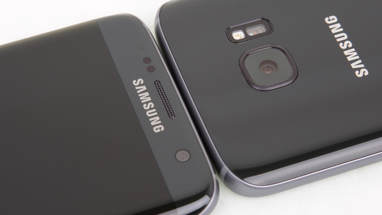 Jetzt verfügbar: Samsung Galaxy S7 und Galaxy S7 edge ab heute im Handel