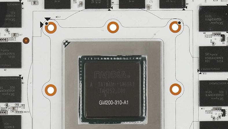 Nvidia Pascal: Erste Grafiklösung ab Ende Mai mit GDDR5-Speicher