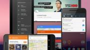 Android N im Test: Google nutzt große Displays endlich sinnvoll