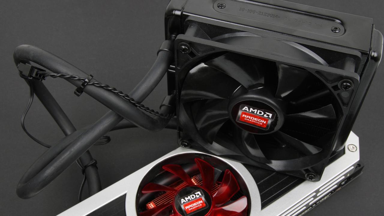 Radeon Pro Duo: Der angeblich echte Name der Radeon R9 Fury X2