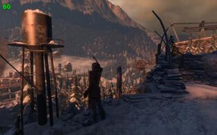 Tomb Raider mit DirectX 12 und 60 FPS