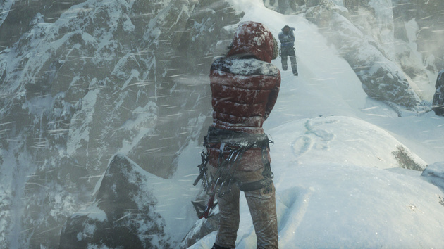 Tomb Raider: Neues Update bringt DirectX 12 und VXAO