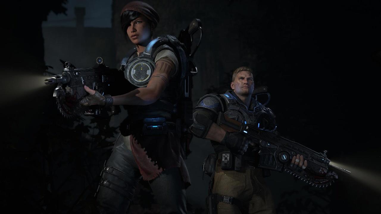 """Gears of War 4: Cover-Shooter kommt """"möglicherweise"""" auf den PC"""