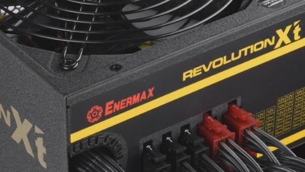 Enermax Revolution X't II: Netzteil-Neuauflage erst im März ab 89,90 Euro