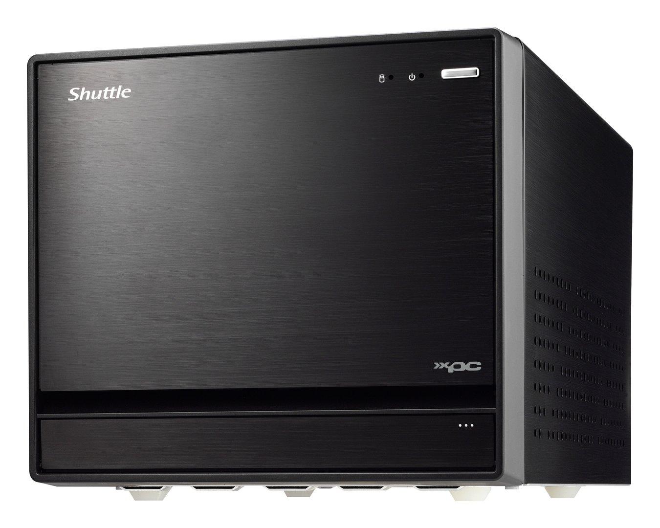 Shuttle XPC SZ170R8