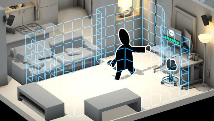 SteamVR Desktop Theater: Modus macht ganze Steam-Bibliothek in VR spielbar
