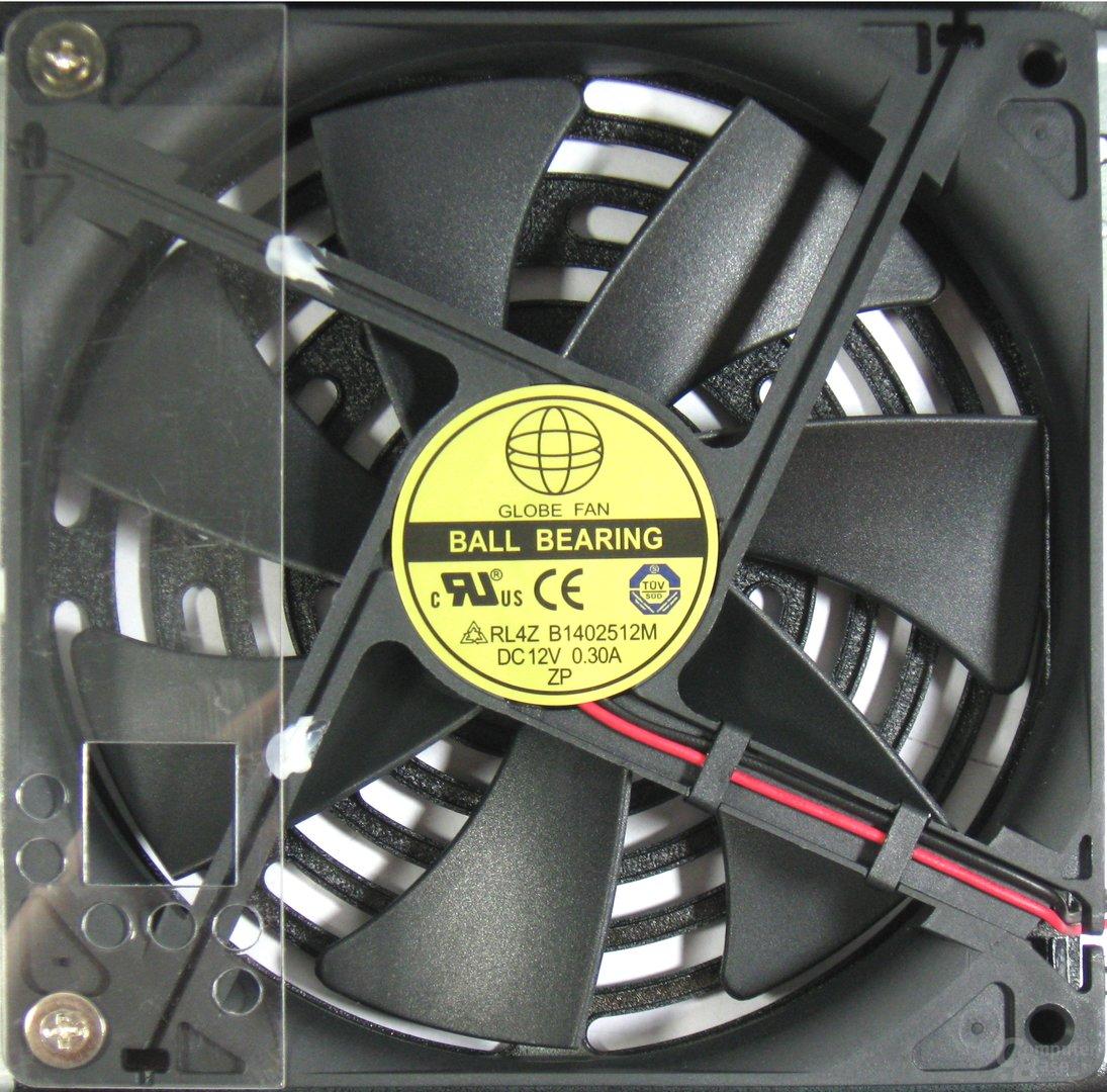EVGA G2 550W – Lüfter