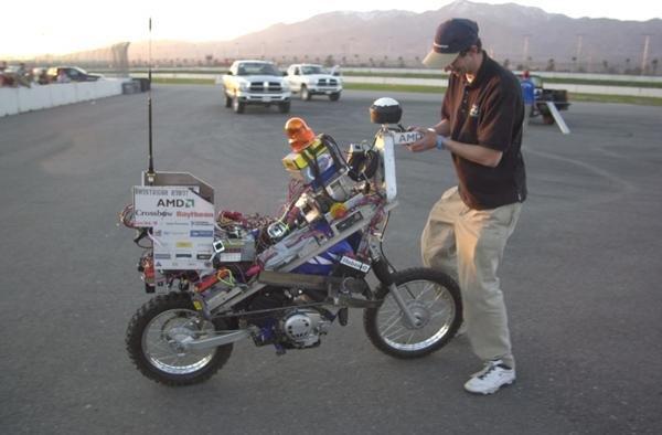 Ghostrider (Quelle: grandchallenge.org)