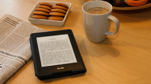 Preisnachlass: Amazon Fire-Tablets, Kindle Paperwhite und Fire TV