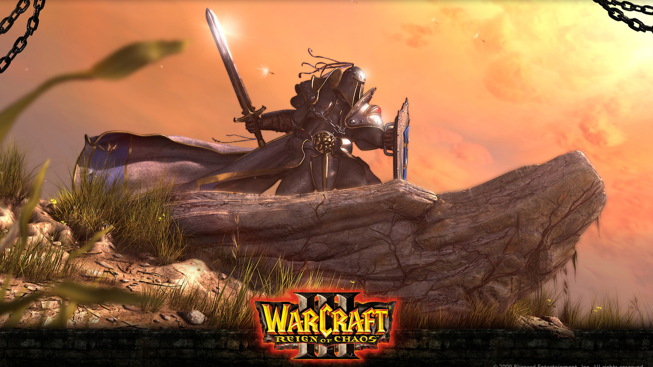 Warcraft 3: Patch 1.27 für Blizzards altes Strategiespiel angekündigt