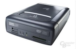 Iomega CD-RW/DVD-ROM