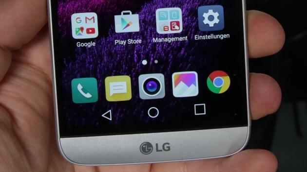 Vorbestellung: LG G5 kostet 699 Euro mit kostenlosem Kamera-Modul