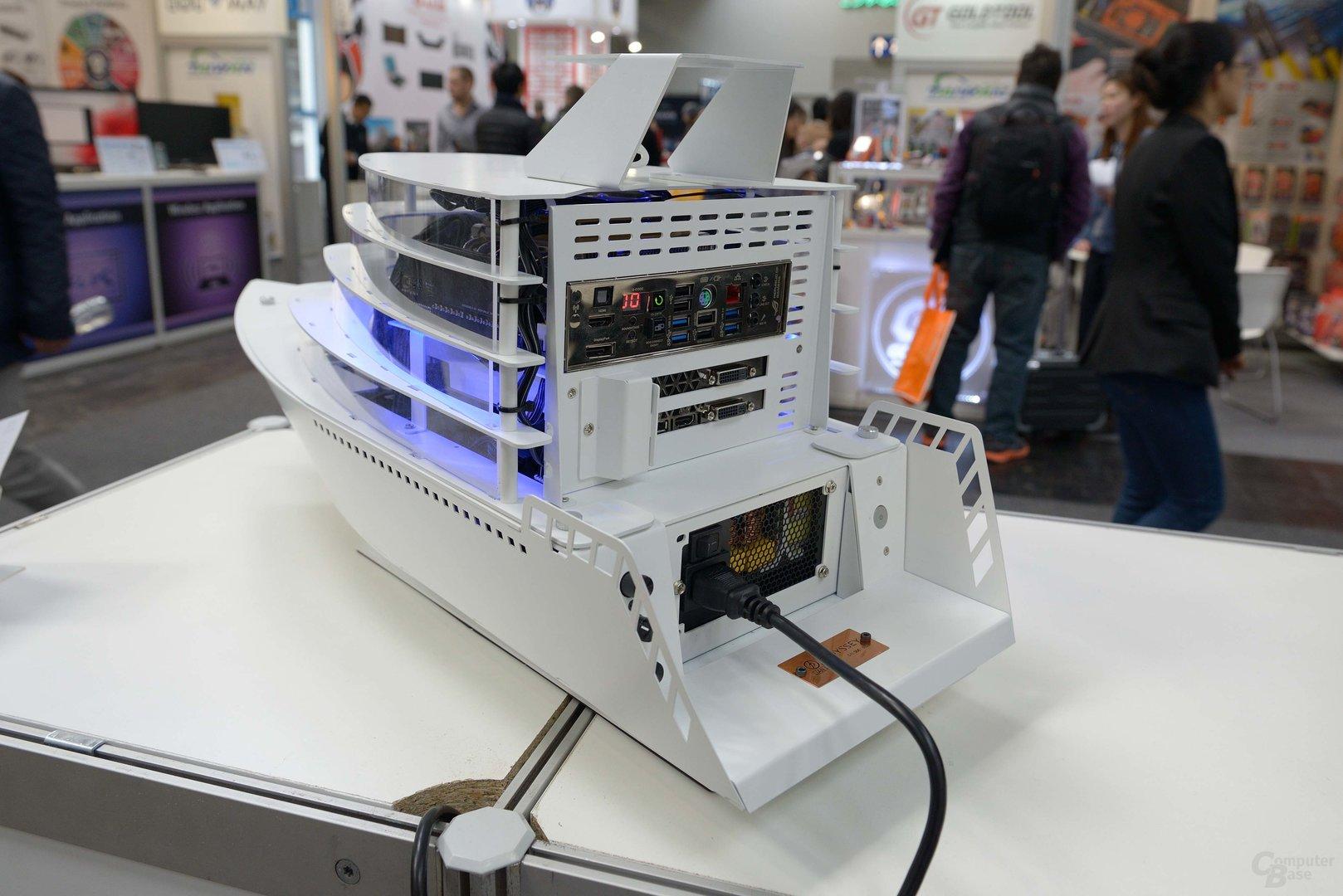 Lian Li PC-Y6