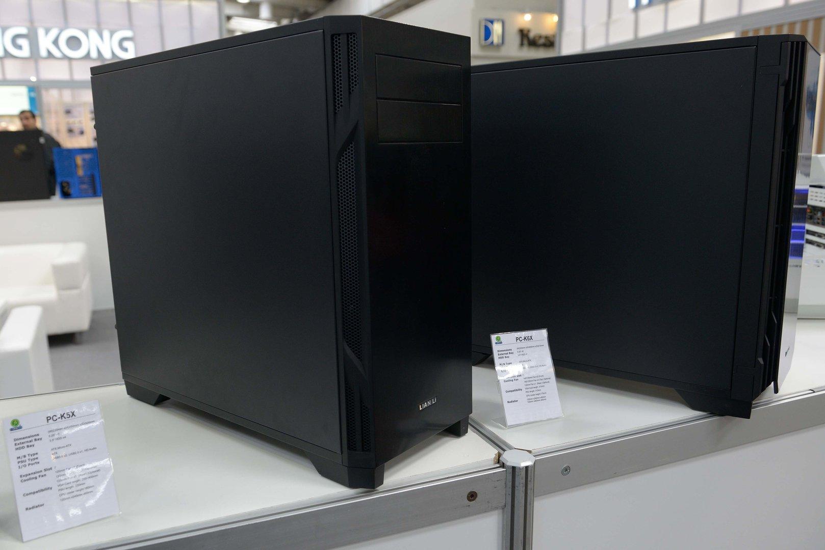 Lian Li PC-K6X