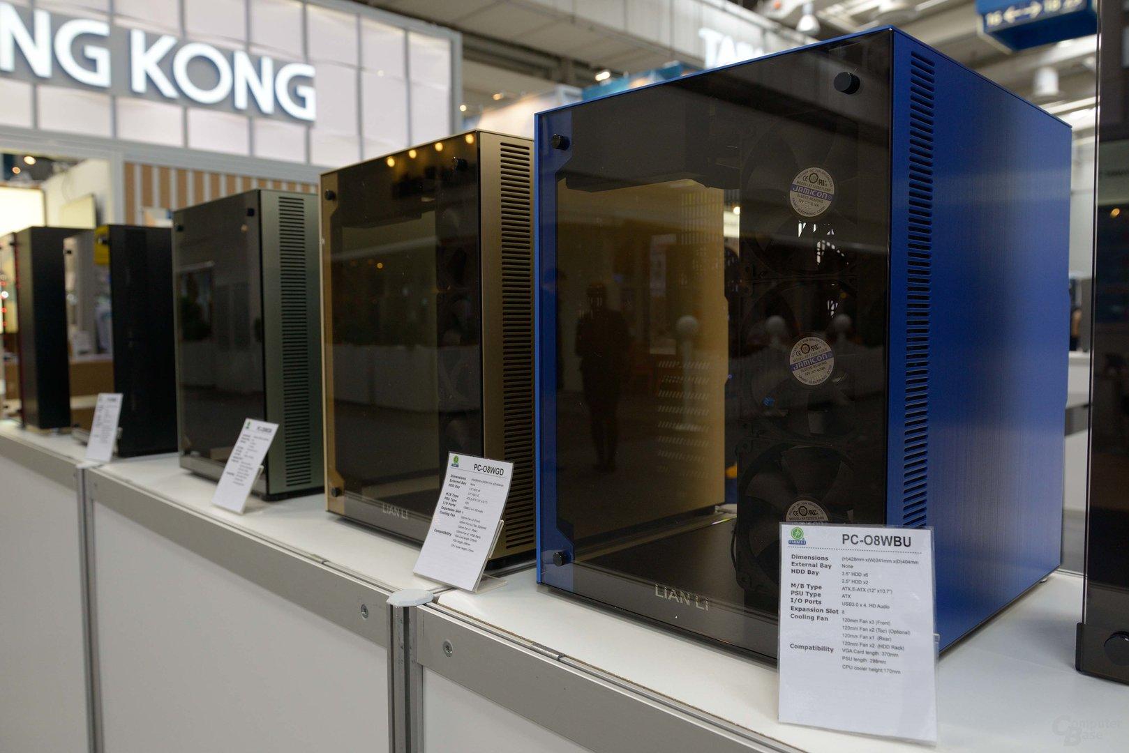Lian Li PC-O8