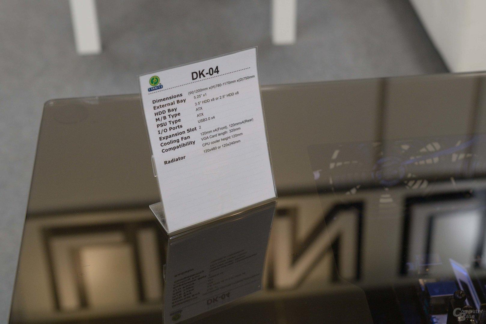 Lian Li DK-04